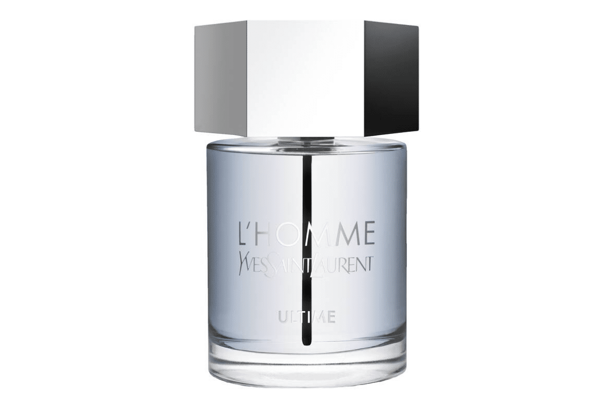 Ysl lhomme ultime