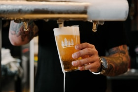1 australian international beer awards