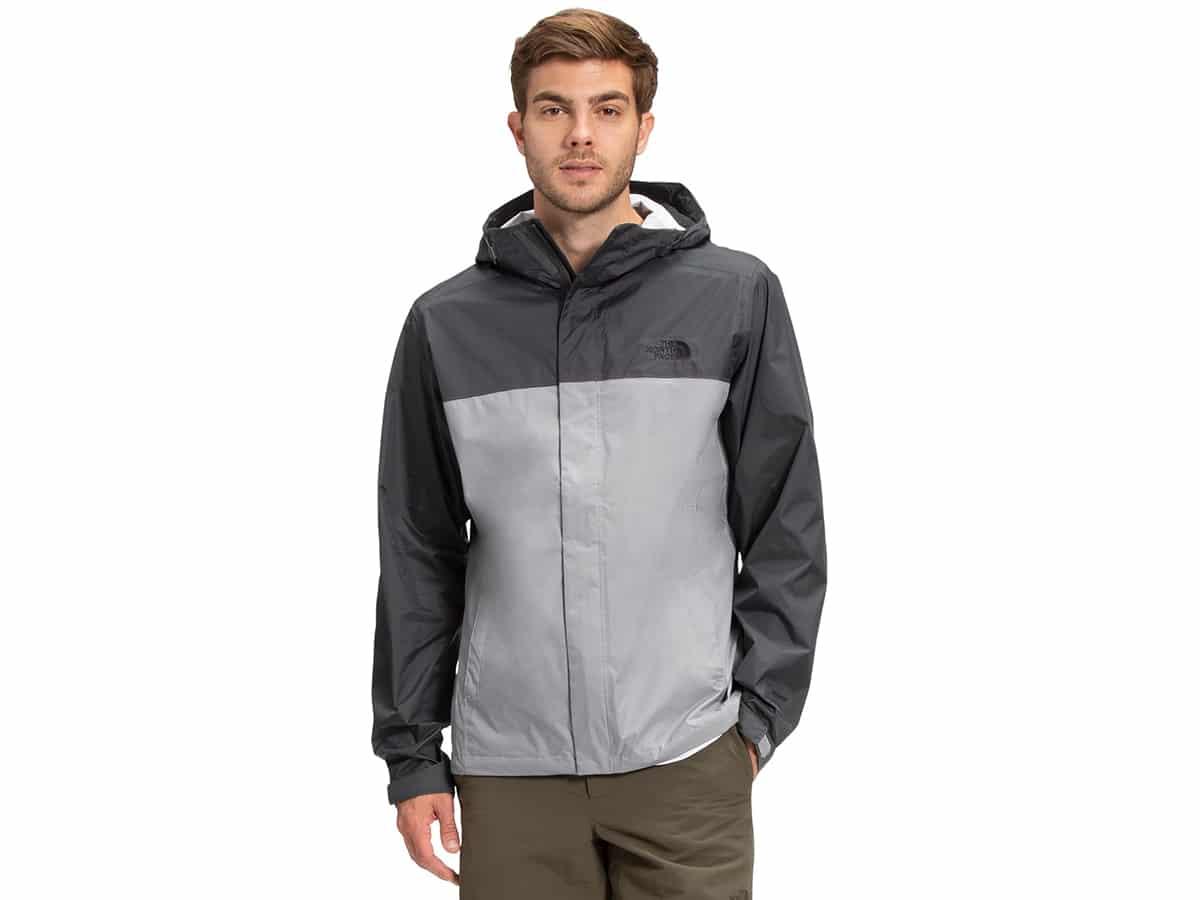 North Face Men's Venture Jacket