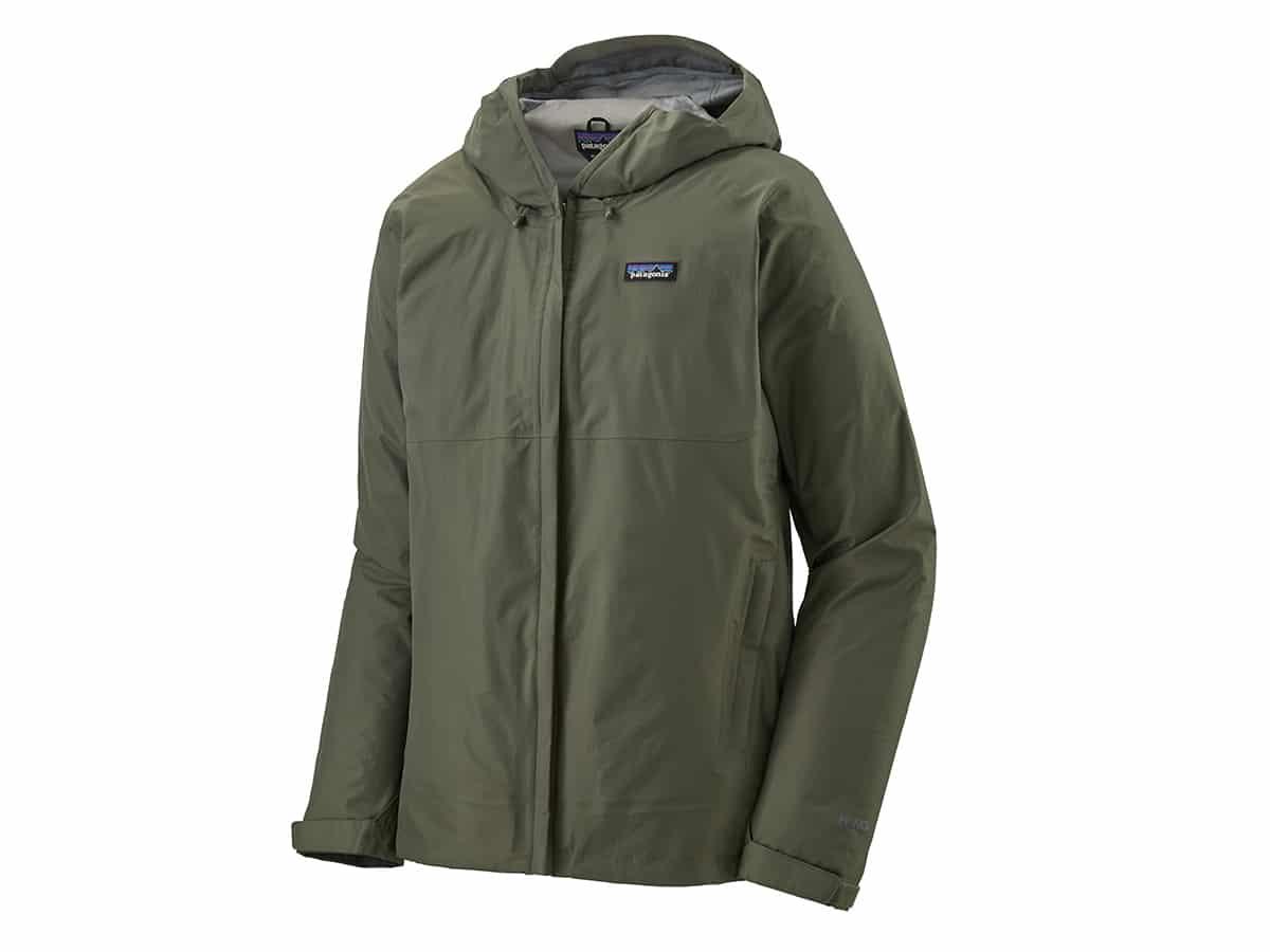 Patagonia TorrentShell Men's Jacket
