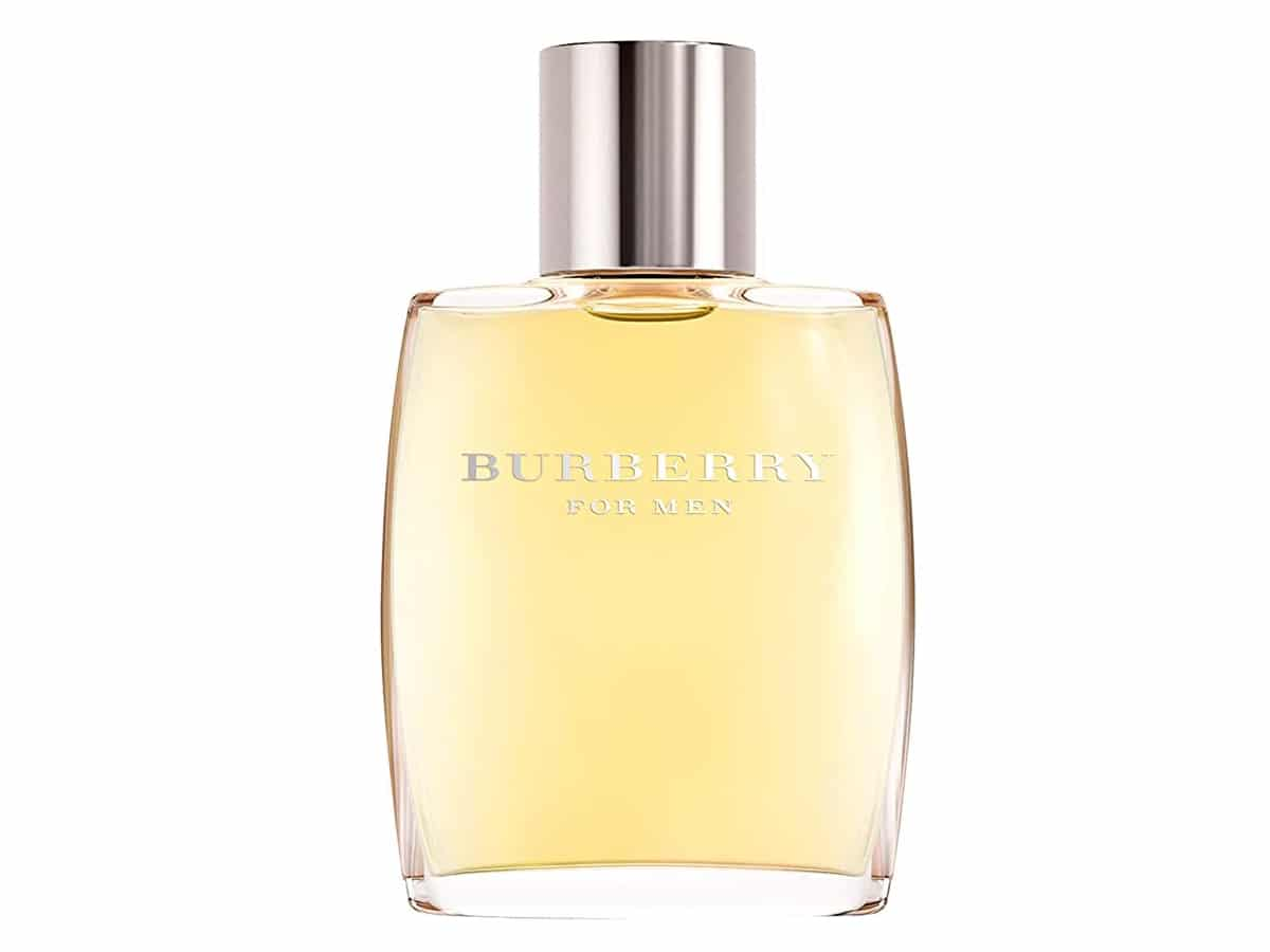 Burberry for Men by Mr. Burberry