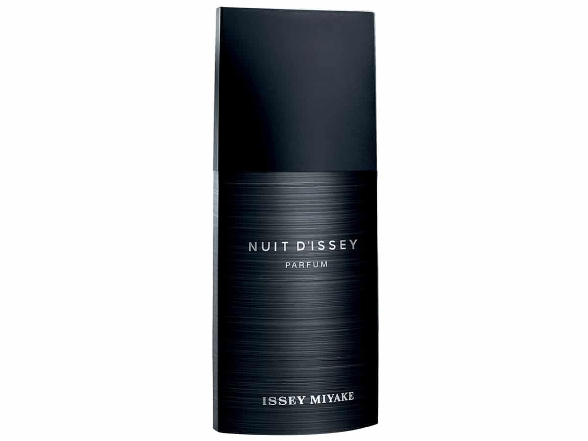 Issey Miyake L'Eau D'Issey Pour Homme Nuit