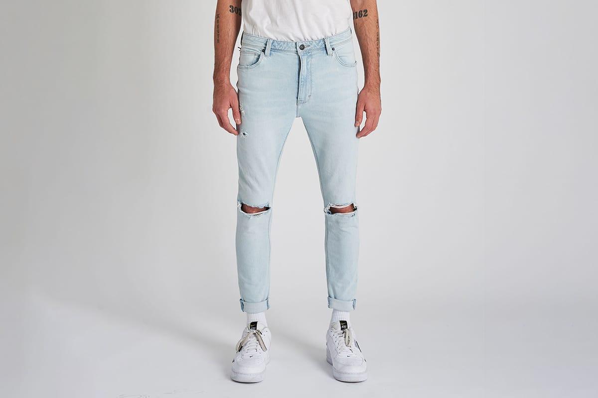 abrand denim jeans