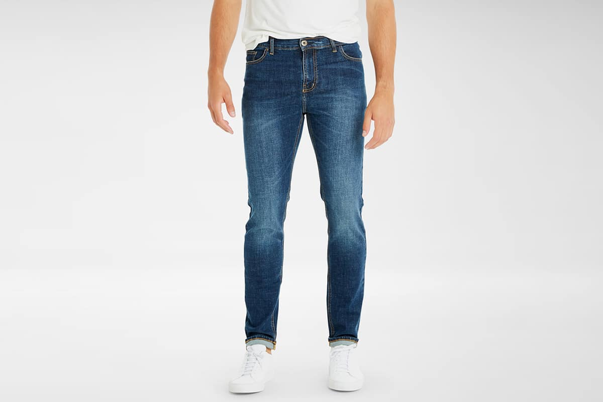 outland denim jeans