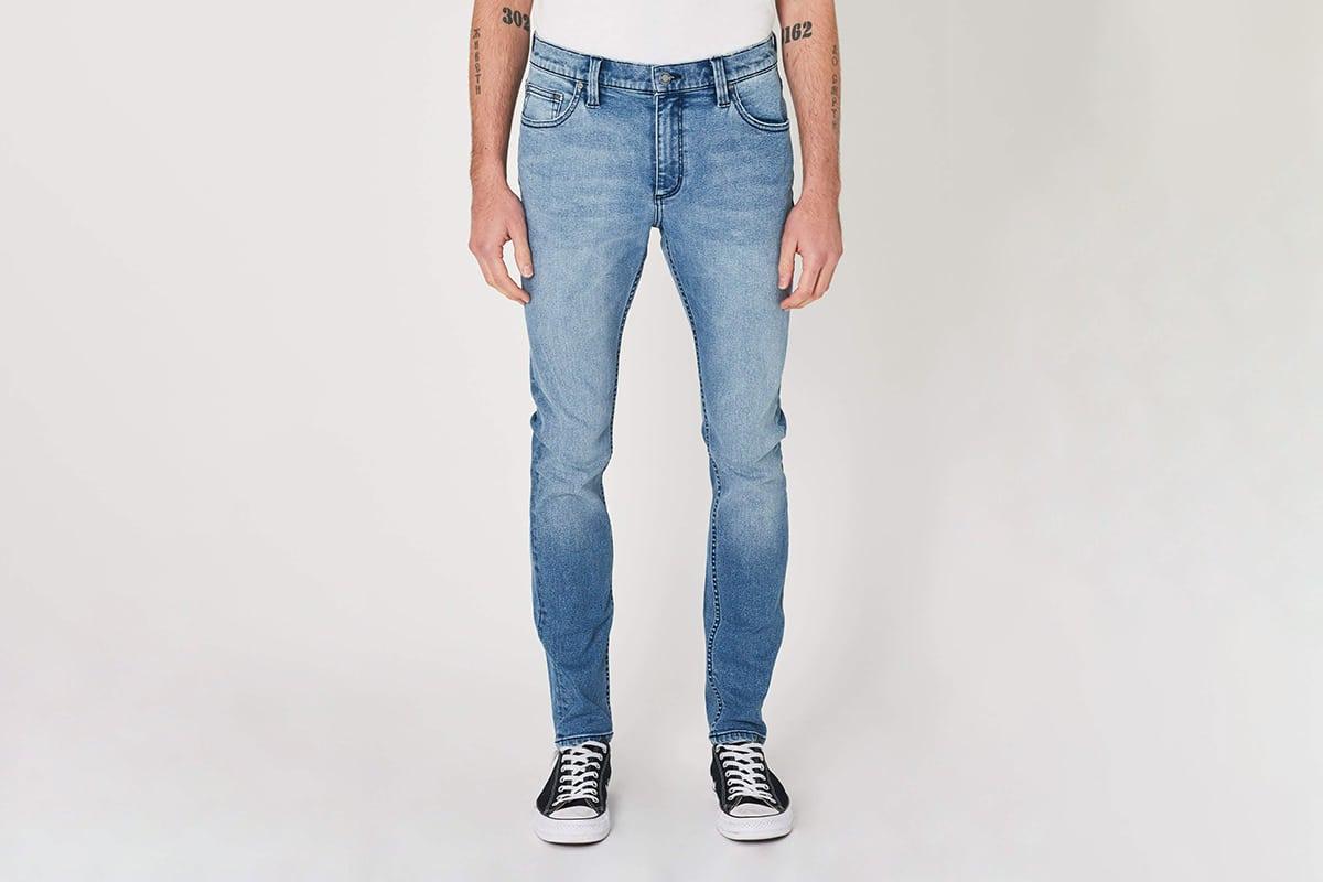rollas denim jeans
