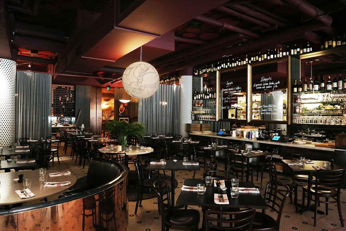 bistro rex Restaurant best french restaurants sydney