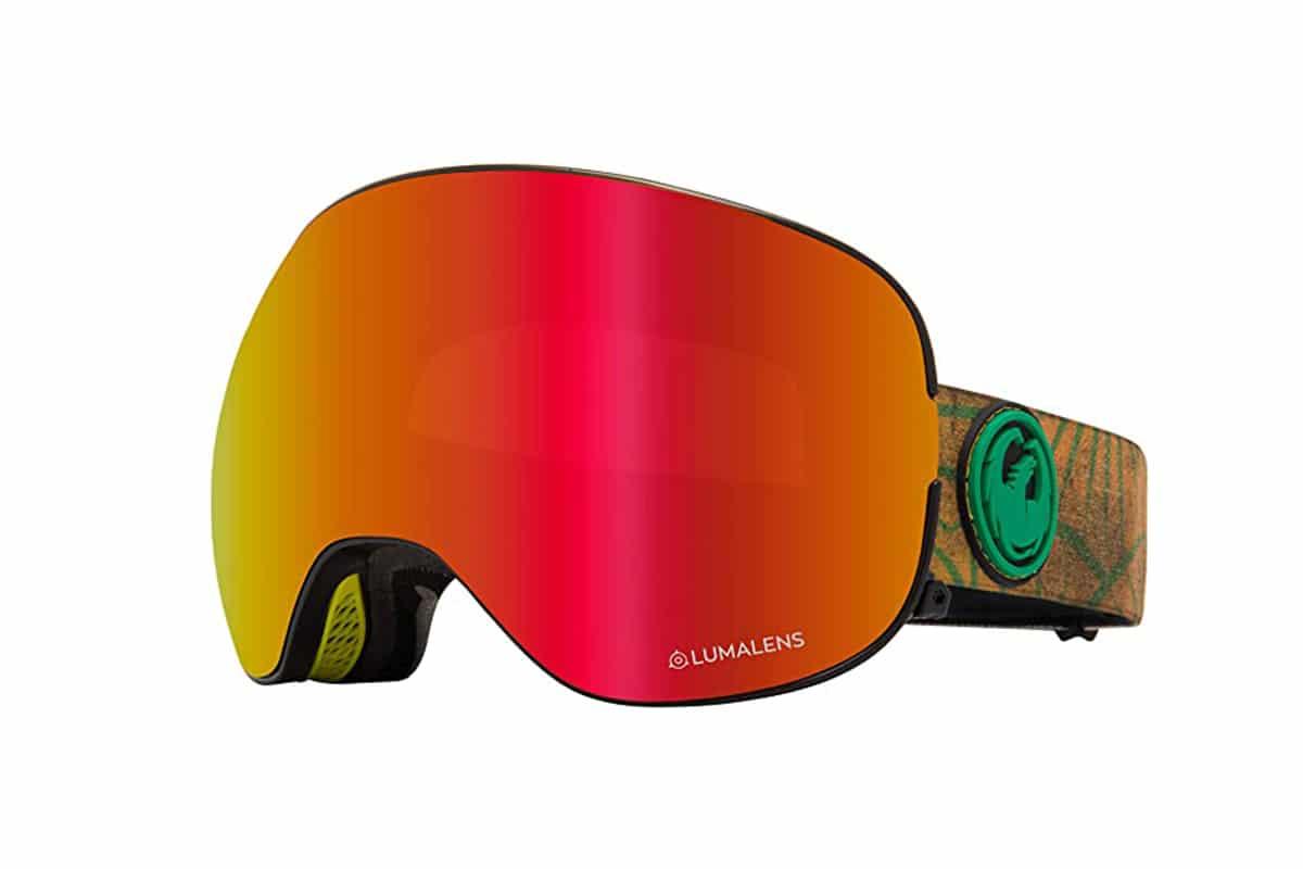 dragon x2 Snow Goggles