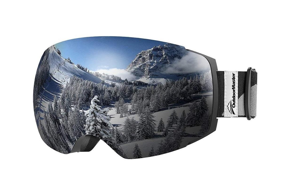 outdoor master pro ski goggles