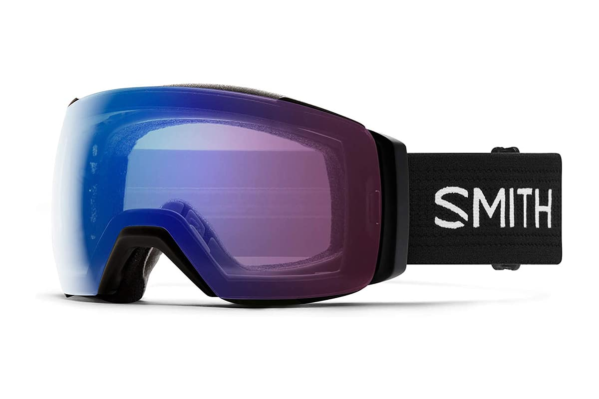 smith io mag chromapop goggles