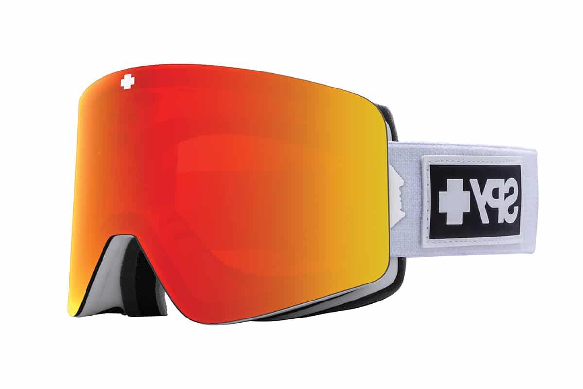 spy marauder snow goggles