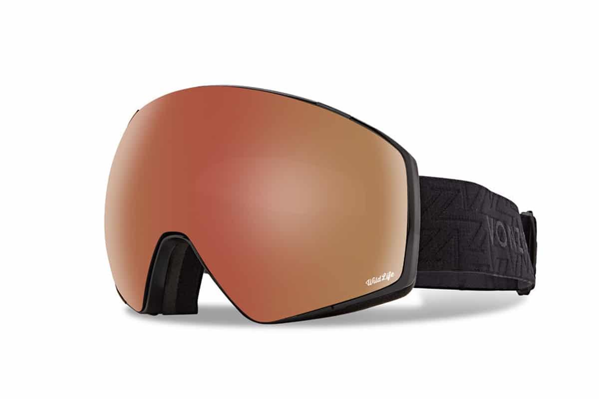 von zipper jetpack Snow Goggles