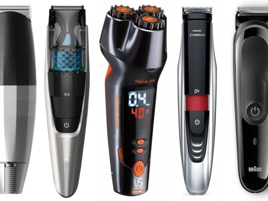 14 best beard trimmers