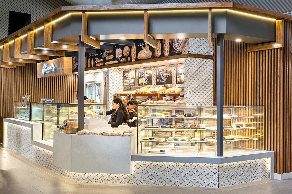 alinas bakery interior