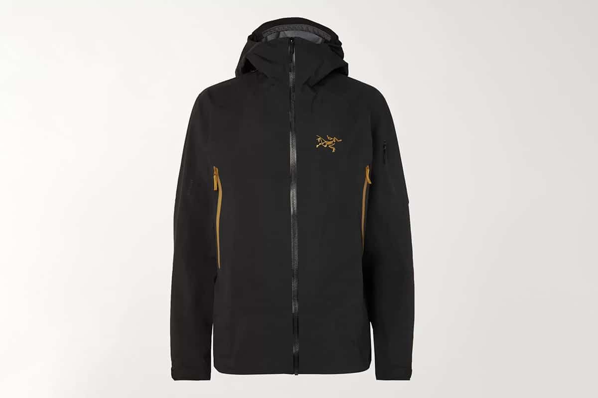 Arc'teryx Sabre ski jacket