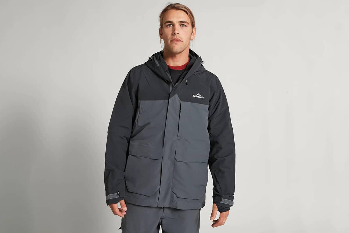 Kathmandu Styper Snow 3-in-1 Jacket