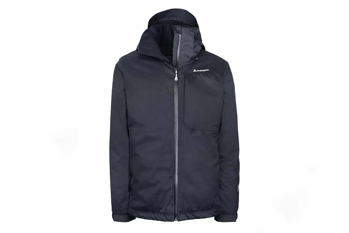 Macpac Powder Reflex ski jacket