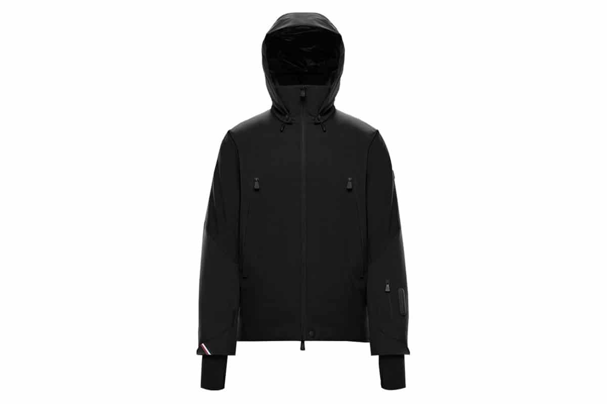 Moncler Grenoble Boden ski jacket