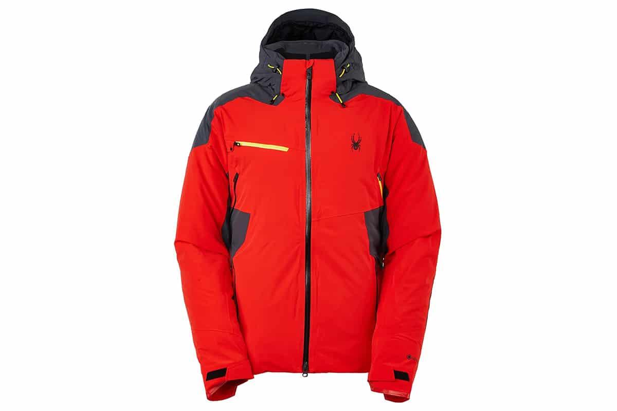 Spyder Vanqysh GTX Ski Jacket