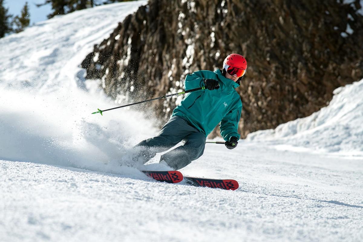 Arc'teryx Sabre AR ski jacket