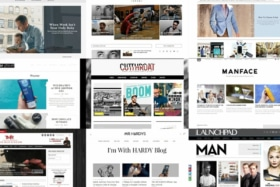 21 best grooming blogs sites magazines