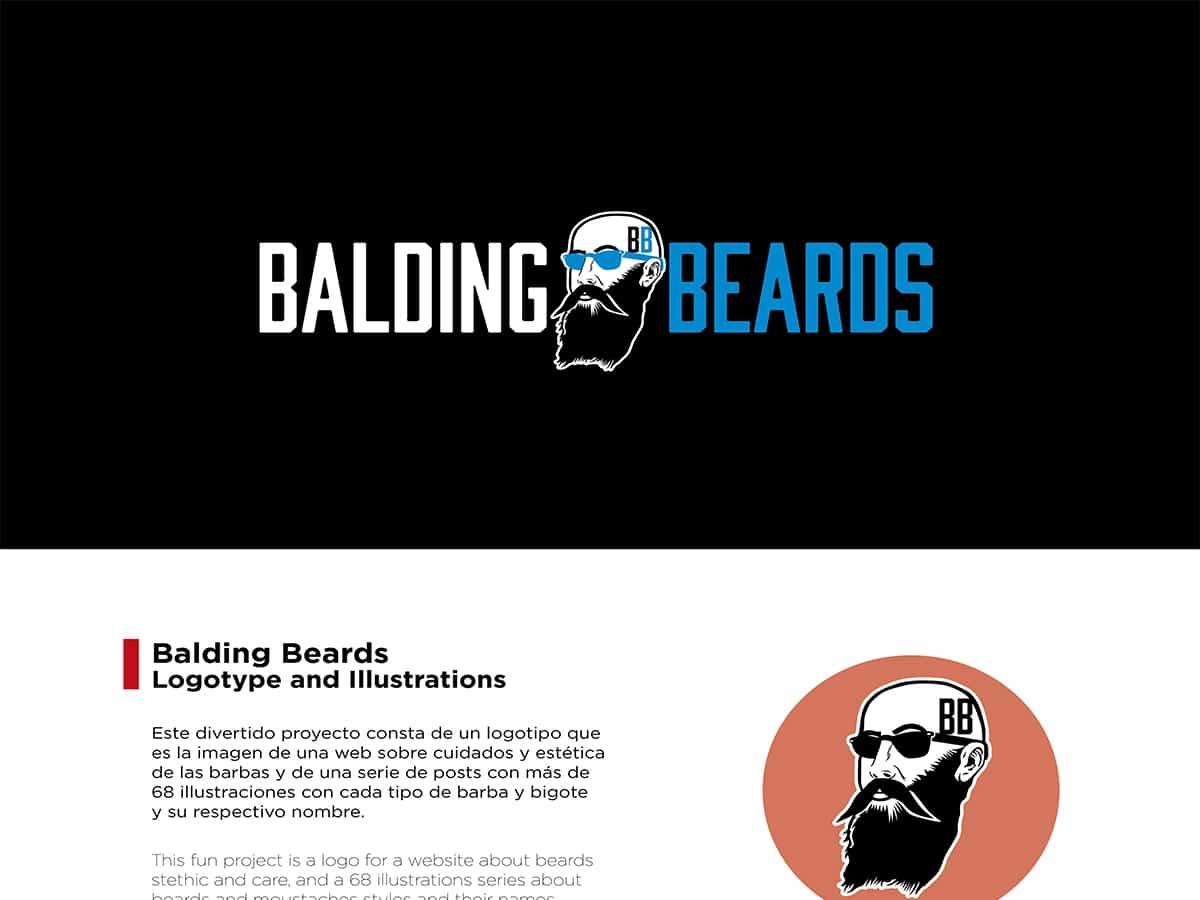 BaldingBeards