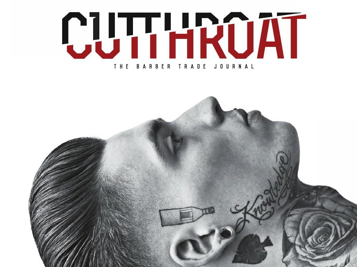 CUTTHROAT Journal
