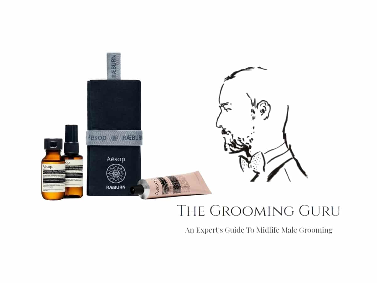 The Grooming Guru