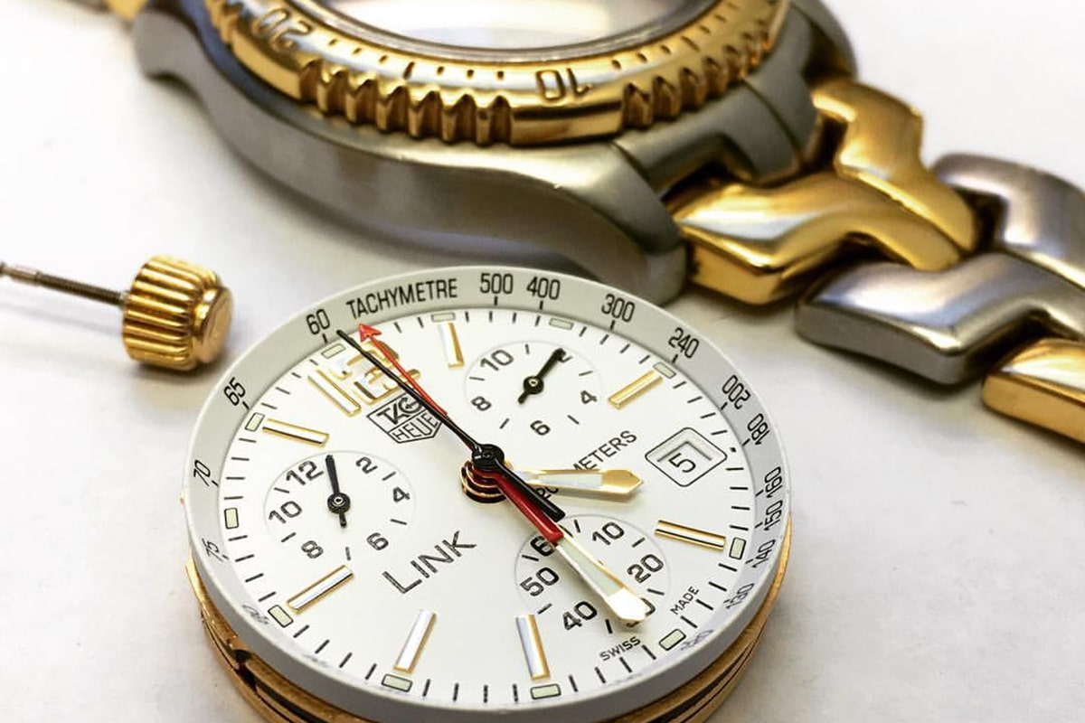david east jewellers and watch repairers vintage watch store