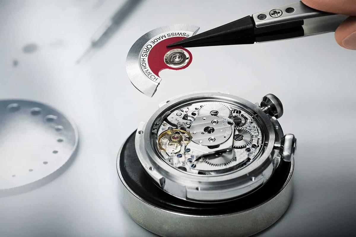 swiss emporium vintage watch stores