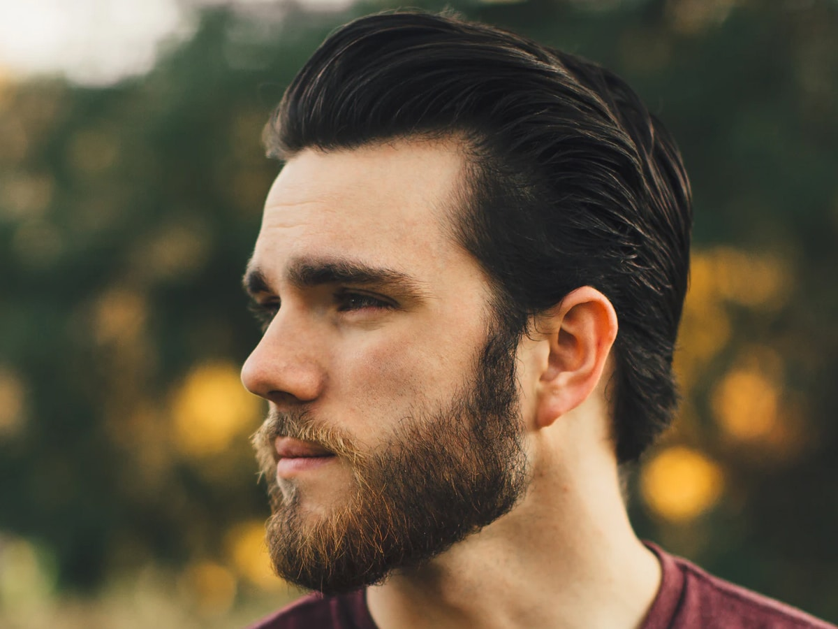 General beard trimming tips 2