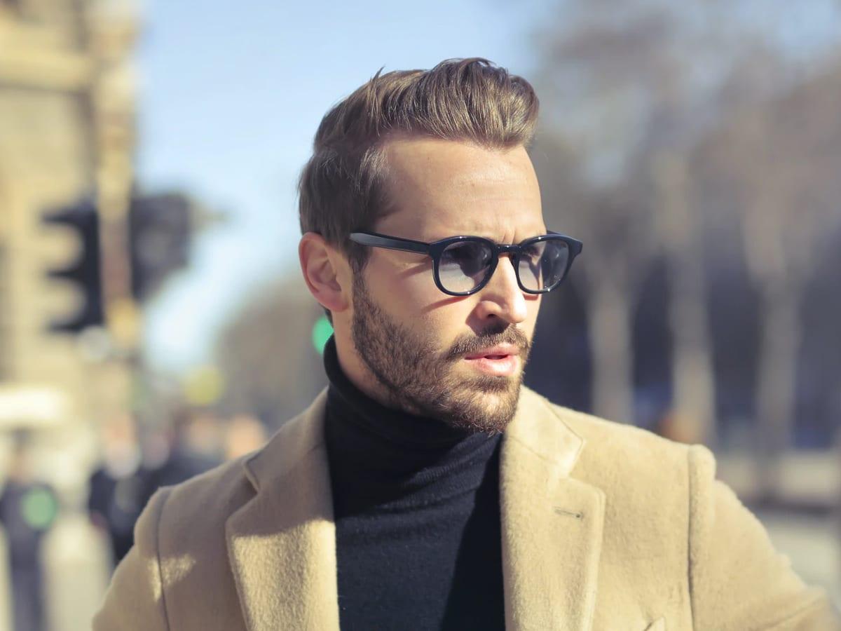 General beard trimming tips 5