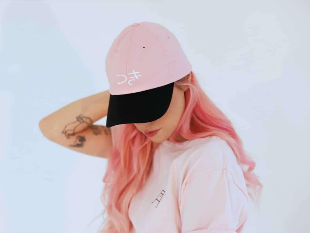 Pewdiepie launches new unisex clothing brand tsuki 1