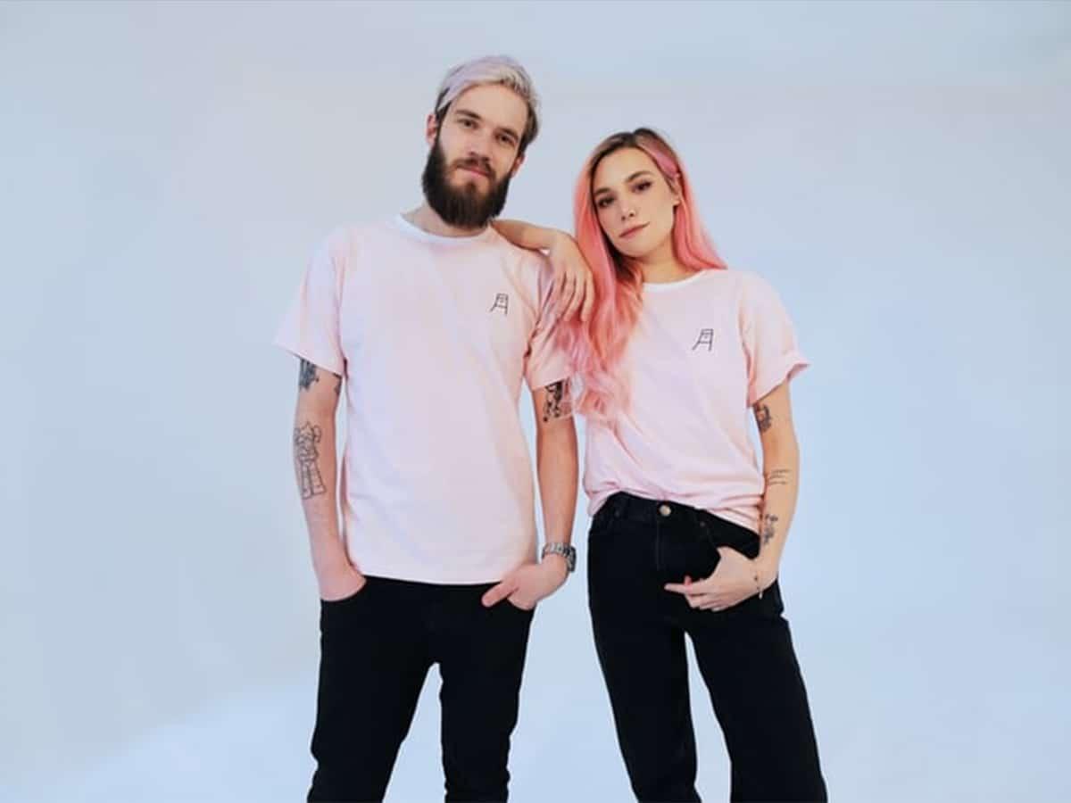 Pewdiepie launches new unisex clothing brand tsuki 4