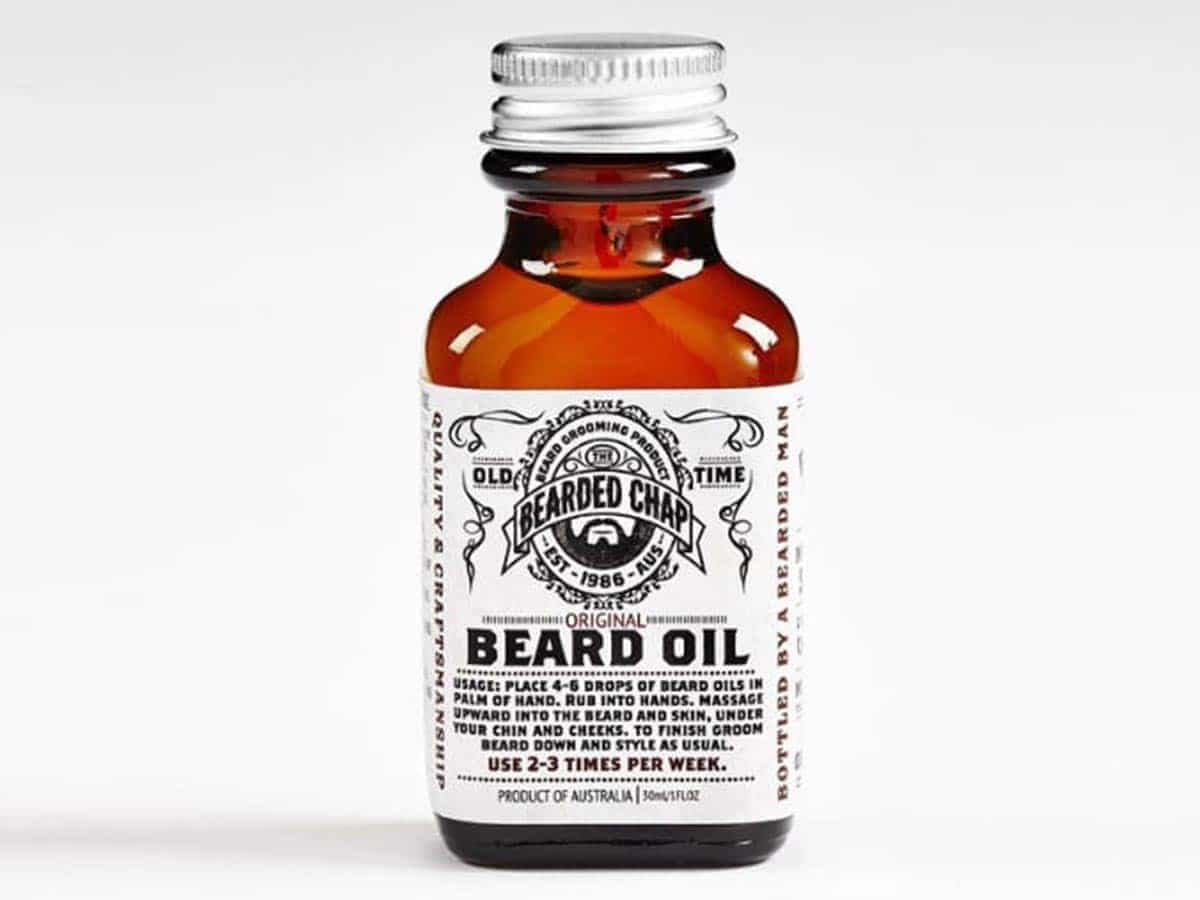 Best Ways to Keep Your Beard Clean and in Good Condition