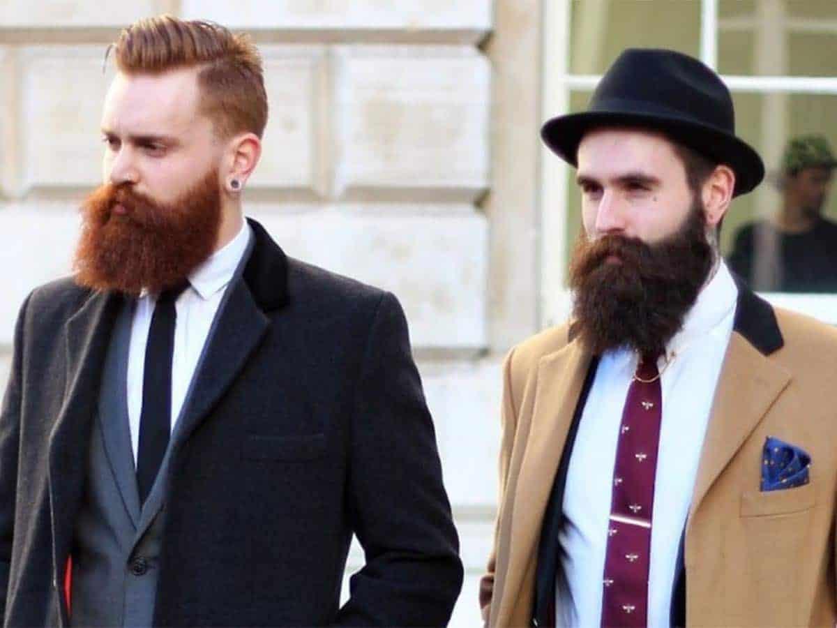 General Beard Trimming Tips