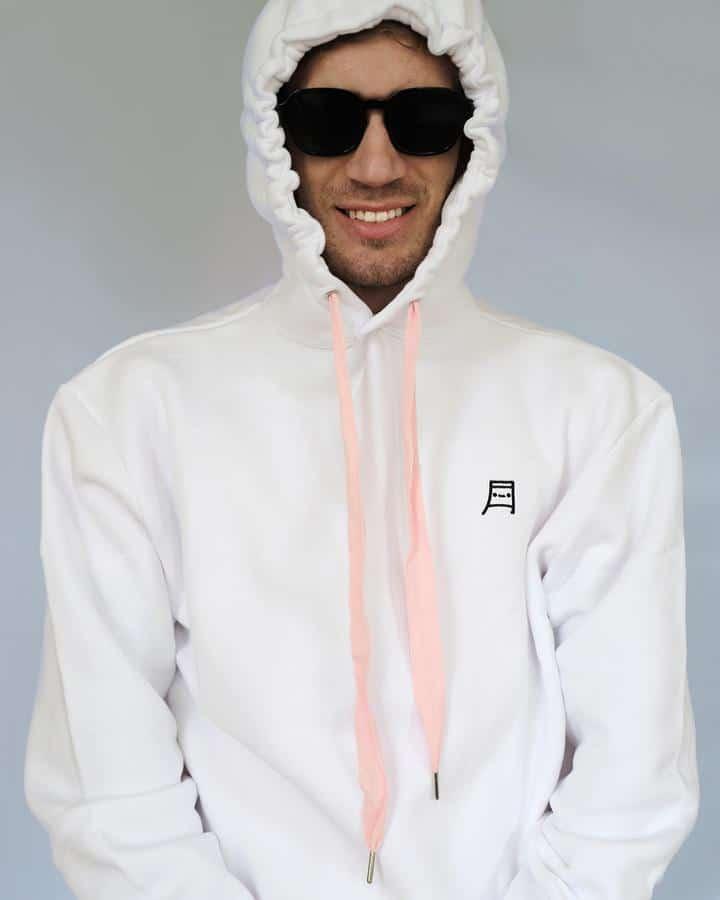 Tsuki pewdiepie clothing brand 3