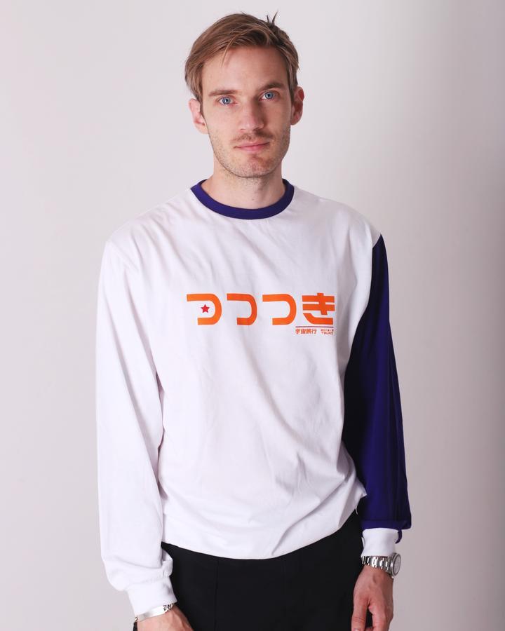 Tsuki pewdiepie clothing brand 6