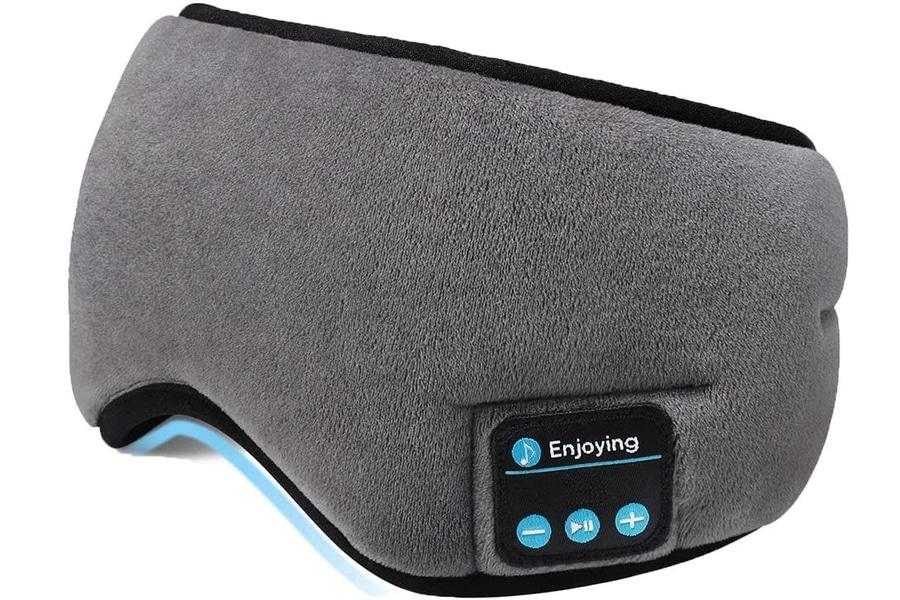 bluetooth sleeping eye mask 1