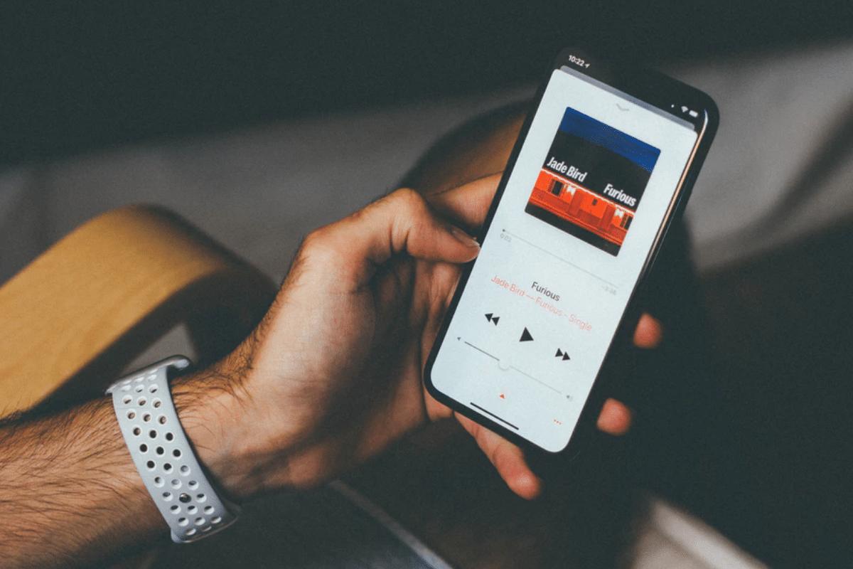 Apple music lossless audio launch