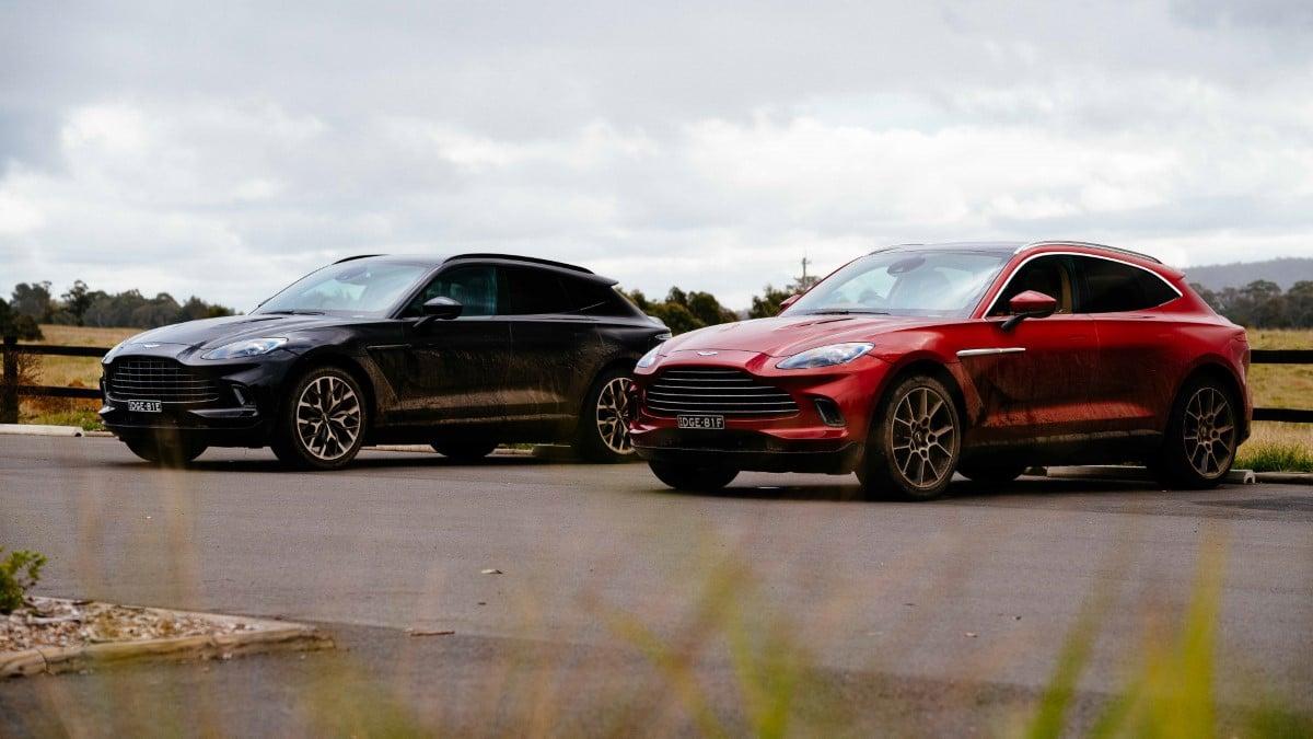Aston dbx mediadrive 7