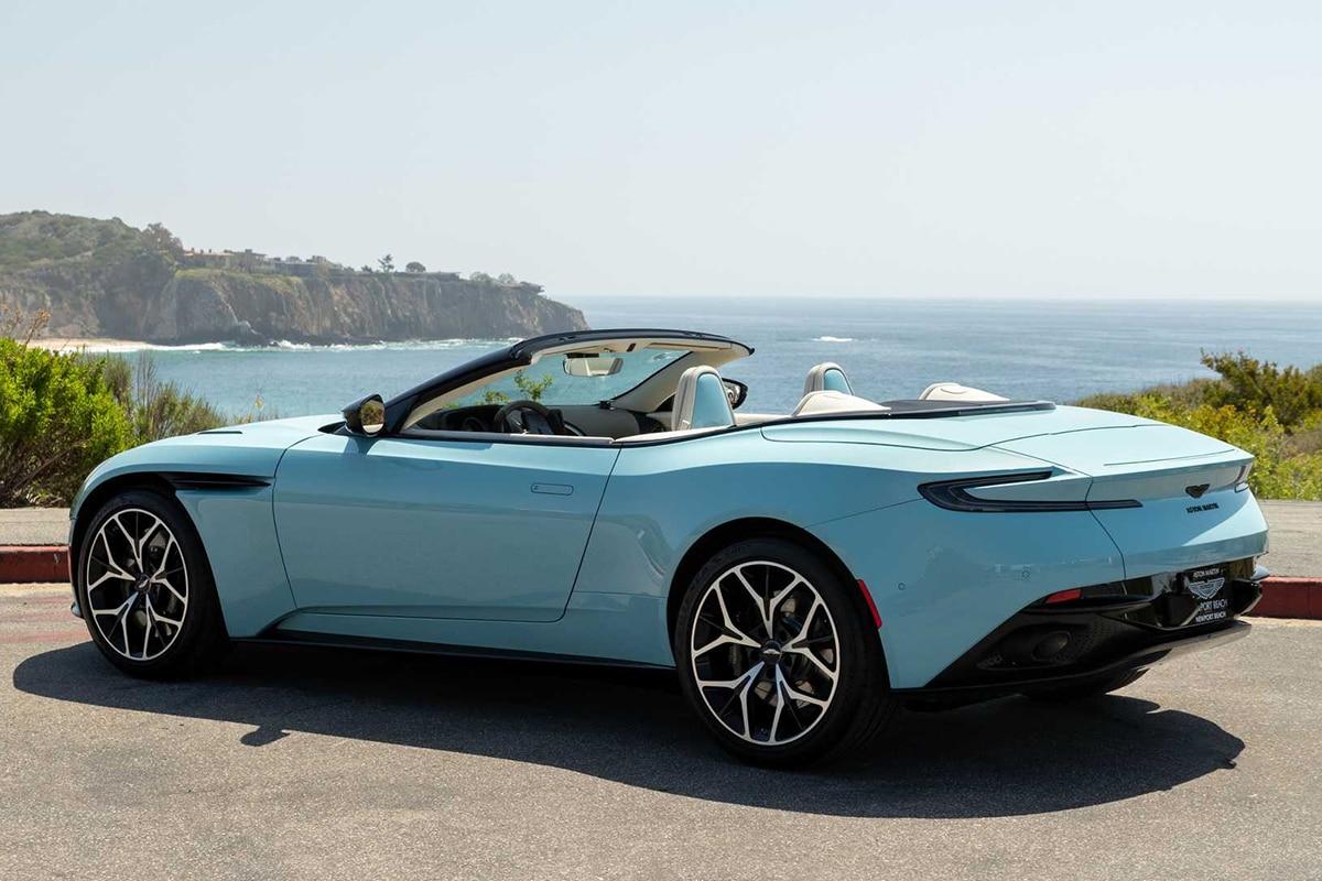 Aston martin pastel collection 1