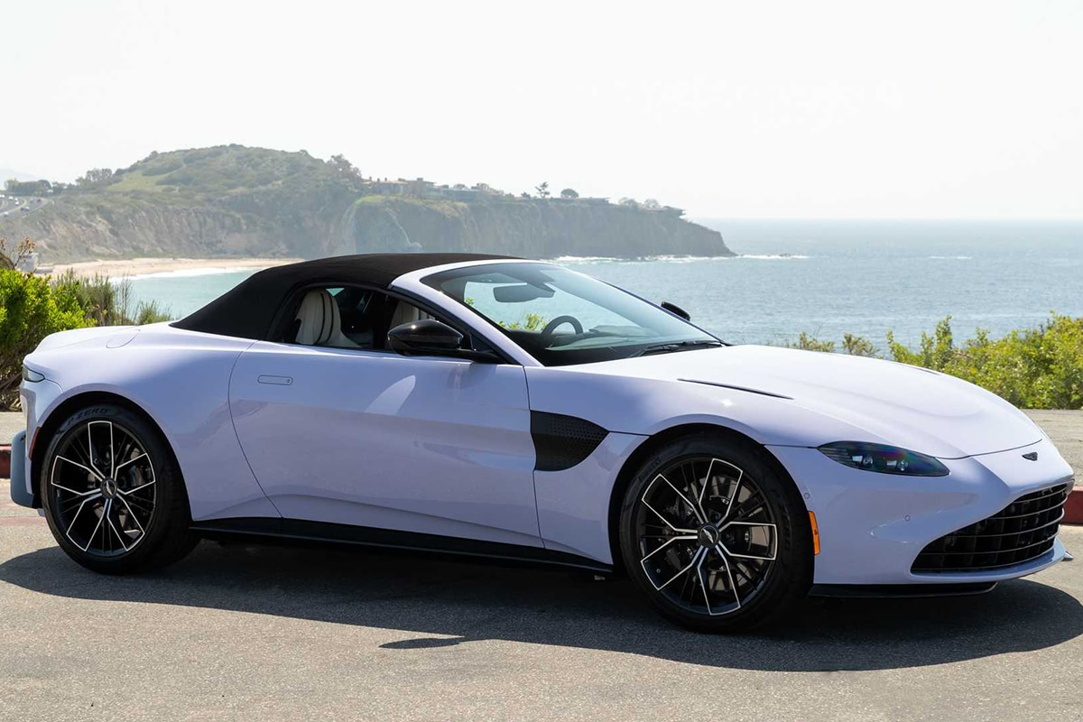 Aston martin pastel collection 7