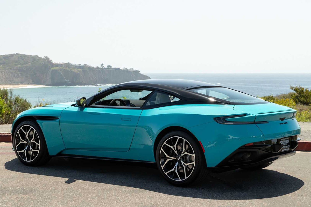 Aston martin pastel collection 9