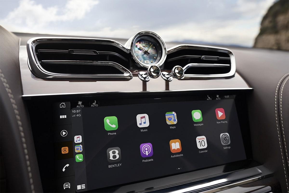 Bentley bentayga new 9