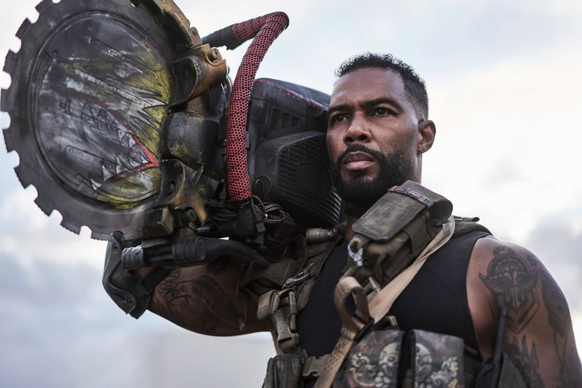Best new movie trailers april 1