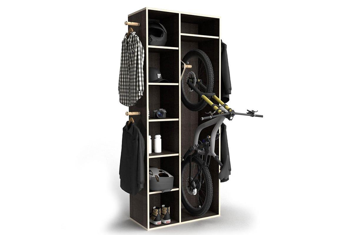 Bikebox 1