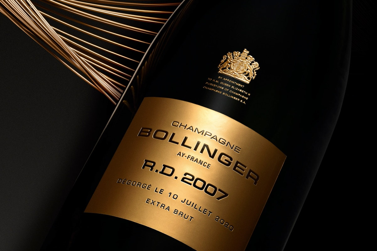 Bollinger rd 2007