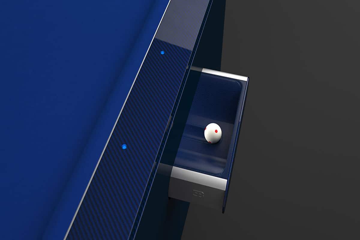 Bugatti pool table 4