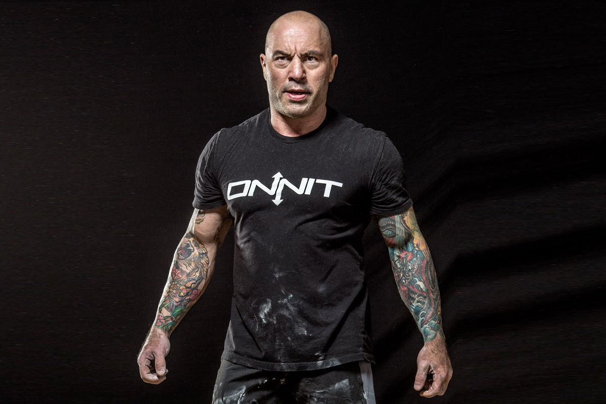 Carnivore diet joe rogan