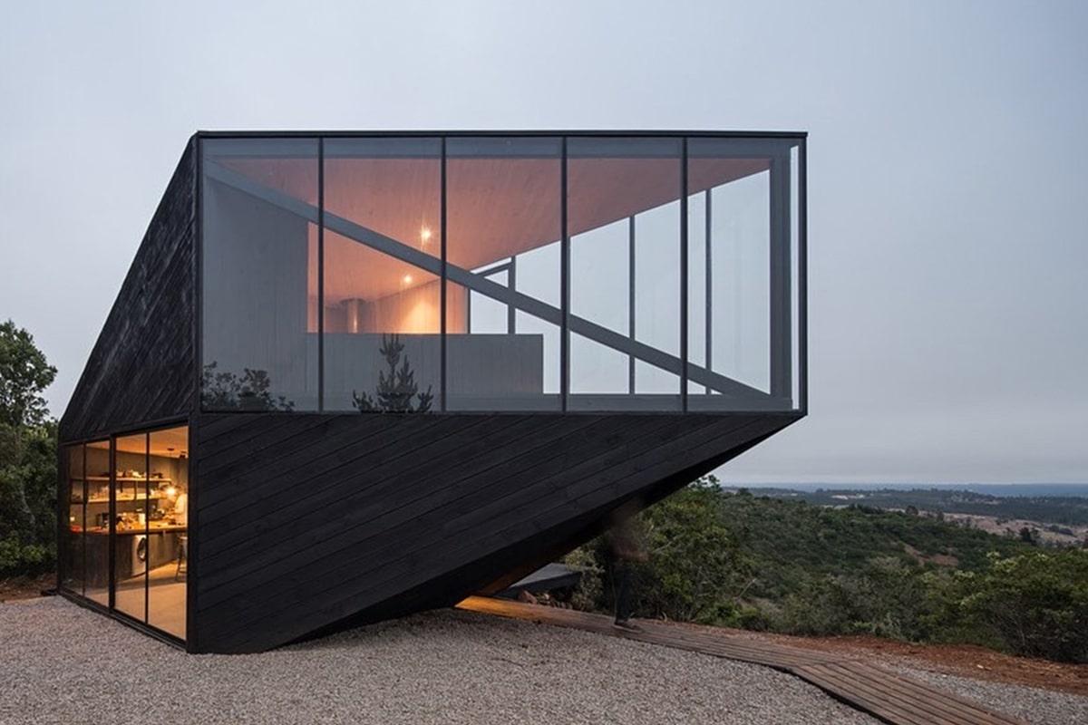 Casa prebarco house
